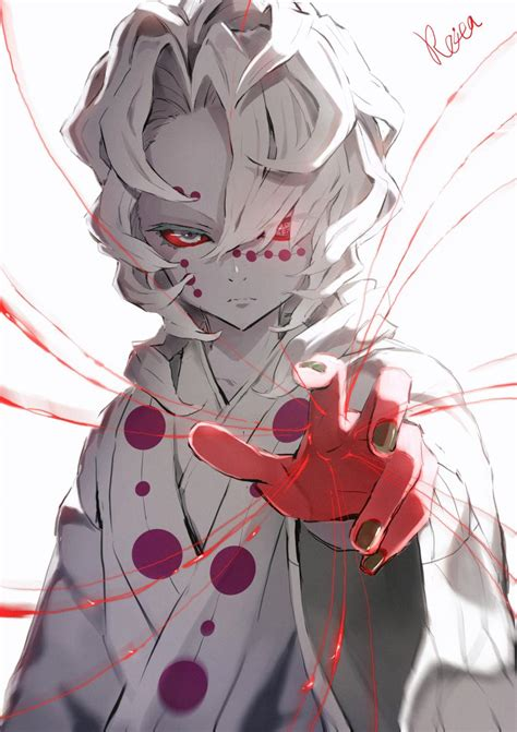 anime wallpaper demon slayer rui