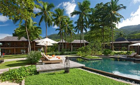 Seychelles Holidays Seychelles Vacations All Inclusive