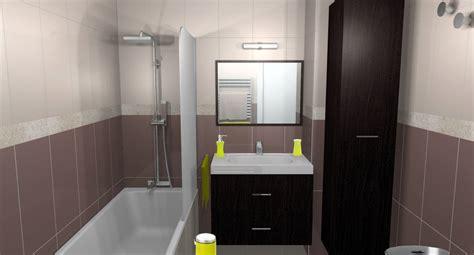salle de bain carrelage beige indogate salle de bain beige et chocolat