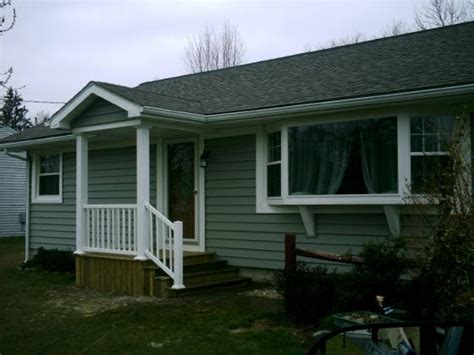 Vinyl Siding Prices, Colors, Reviews And Info Sage