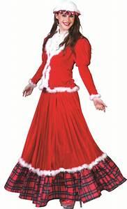Tenue De Pere Noel : costume m re no l tradition v29374 ~ Farleysfitness.com Idées de Décoration