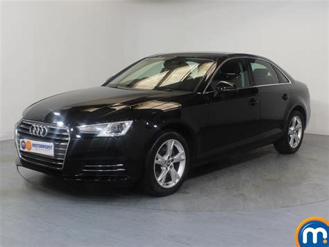 used audi a4 cars for sale second nearly new audi