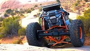 Monster Rzr Turbo Rock Crawler