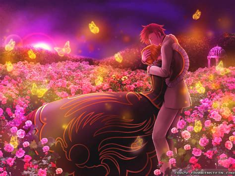 Beautiful Love Hd Wallpaper