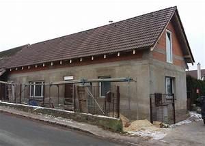 Kompletní rekonstrukce domu cena