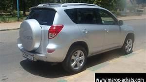 4 4 Toyota Occasion : voitures d occasion maroc toyota voiture d 39 occasion ~ Medecine-chirurgie-esthetiques.com Avis de Voitures