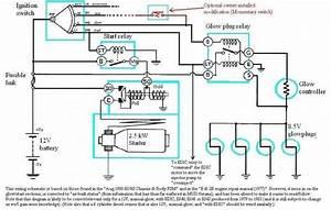 Isuzu Heat Plugs Wiring Diagram