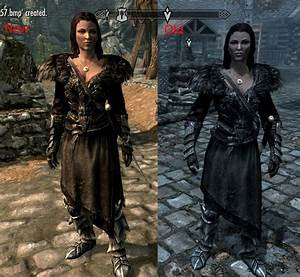Ingun The Vampire Companion At Skyrim Nexus