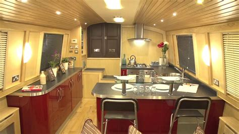 Buy A Widebeam Boat by Mirfield Boat Company Live Aboard Narrow And Widebeam