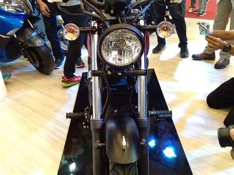 Benelli Motobi 200 Image by All New 200cc Benelli Motobi Evo Cruiser Officially Unveiled