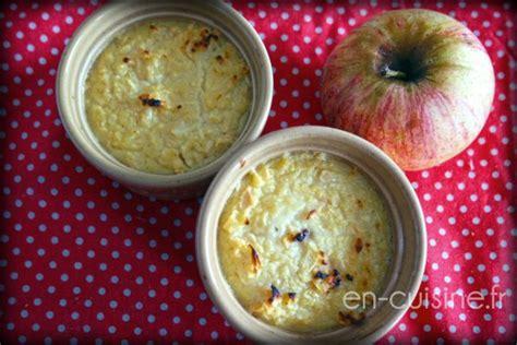 recette flans l 233 gers 224 la pomme au thermomix en cuisine