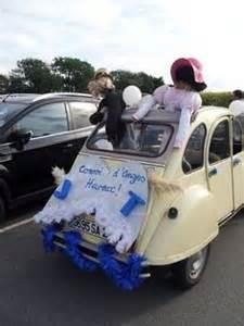 voiture balai cyrielle deco mariage