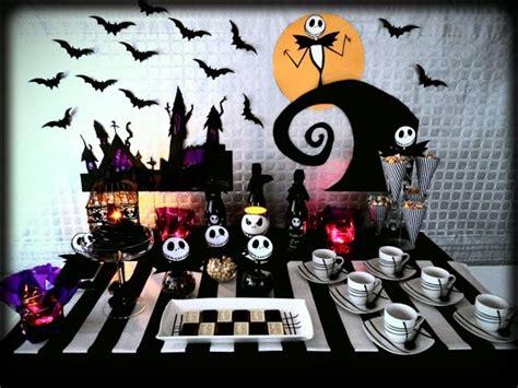 jack skellington   halloween party   party