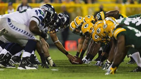 fantasy football notes green bay packers seattle