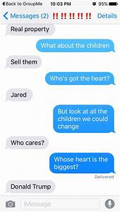 What Happens When You Text Only Using Justin Bieber Lyrics