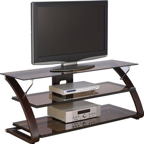 High tv stand for bedroom  Bedroom at Real Estate