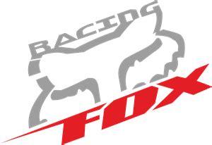 Fox Racing Logo Vector (cdr) Free Download