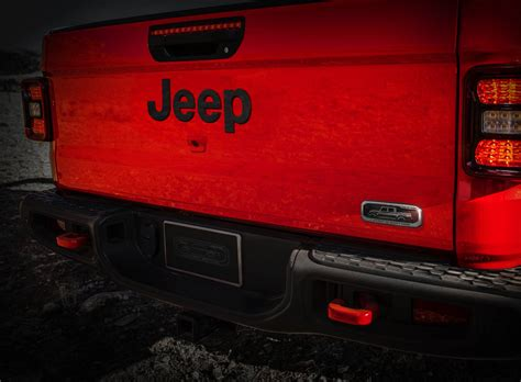 2020 Jeep Gladiator Launch Edition by Fully Loaded 2020 Jeep Gladiator Launch Edition Costs