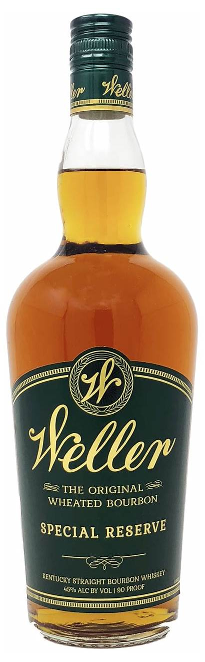 Weller Bourbon Reserve Special Proof Whiskey Barrel