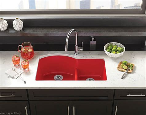 Kitchen Sinks & Faucets Exposing Cooking's Dirty Secret