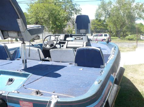 Bass Boats For Sale Usa by Cobra Bass Boat 1989 For Sale For 1 750 Boats From Usa
