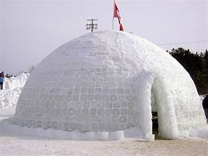 How to Build the Perfect WMU Snow Fort - The Black Sheep