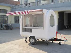 Custom Ice Cream Cart Pizza Cart Hamburger Cart Fast Food