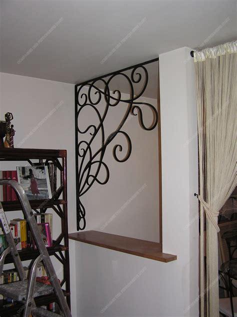 Decoration Fer Forge Interieur