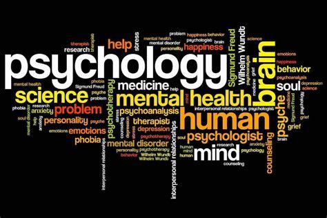 Psychology   Idaho State University