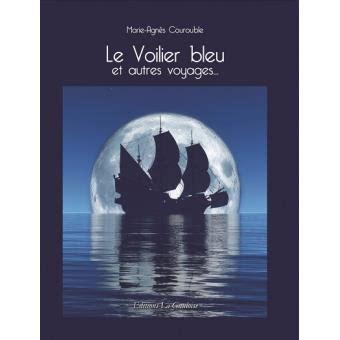 le voilier bleu broche marie agnes courouble achat