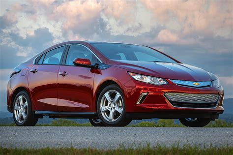 chevrolet volt  drive review gm authority