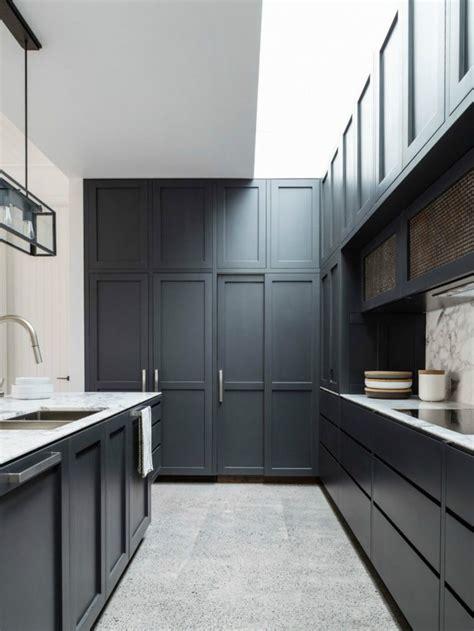 mobilier design contemporain pour deco de cuisine