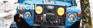 Series Ii  Iia  U0026 Iii Electrical - Rovers North