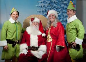 Santa Claus Coastal Santa A Premier East Coast Santa