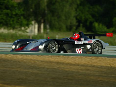 1999 Panoz LMP-1 Roadster S le-mans race racing f ...