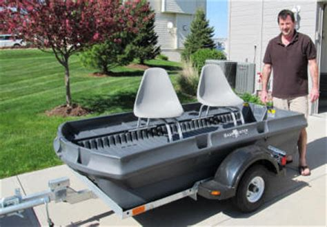 Tetra Pod Boat Price by Bass Baby Small Pontoon Boats And 6 Ft Wide Boats