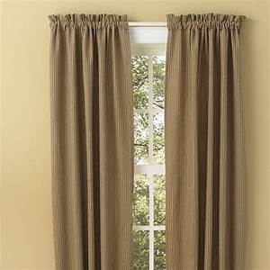 Country Curtain... Country Curtains