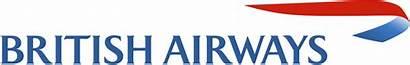 Airways British Airlines Ba Flown Svg Checked