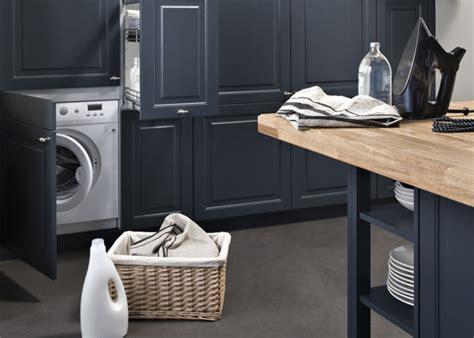 lave linge dans cuisine cuisine ouverte camouflez votre 233 lectro darty vous