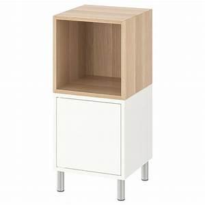 Kühlschrank Untergestell Ikea : eket schrankkombination untergestell wei eicheneff ~ A.2002-acura-tl-radio.info Haus und Dekorationen