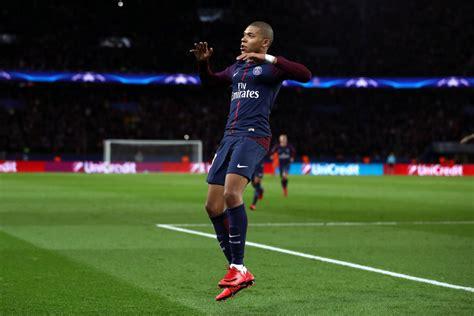 Top 5 most coveted Paris Saint-Germain players - ronaldo.com