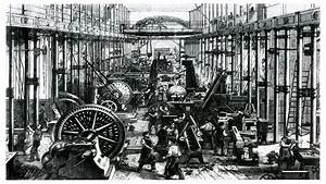 25 Facts About the Industrial Revolution (Featuring ...