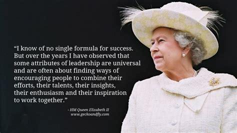 inspiring queen elizabeth ii   united kingdom quotes