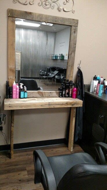jealous hair salon shabby chic salon rustic salon