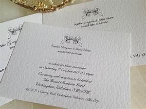 wedding invitations under gbp1 daisy chain invites With wedding invitations for under 1