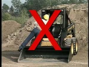 Clip From Aem Skid-steer Loader Safety Video