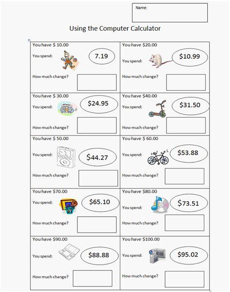 computer worksheet for grade 1 worksheets for all