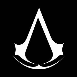 Camiseta Assassin's Creed. Símbolo | Vistoenpantalla.com