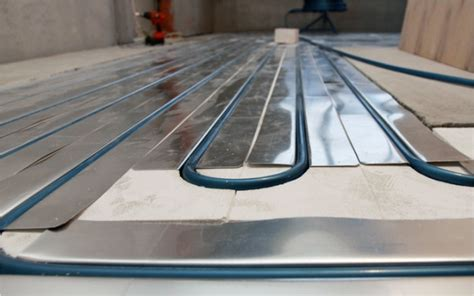 colle carrelage plancher chauffant wikilia fr
