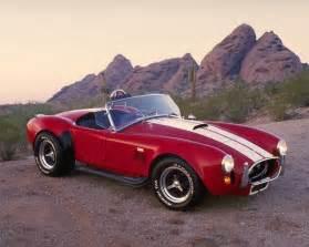 Classic Cars AC Cobra